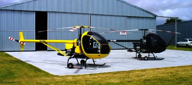 amateur built helicopter kit Aerocopter AK1-3 Sanka