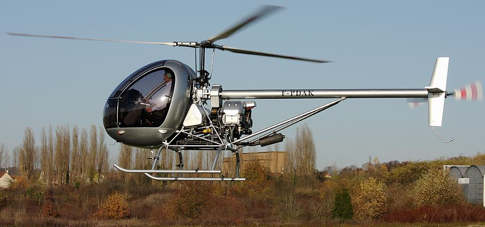 looking for game capture two seat helicopter Aerocopter Ak1-3